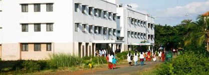 Velumailu Siddha Medical College & Hospital