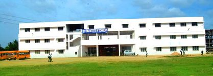 Vemu Institute of Technology