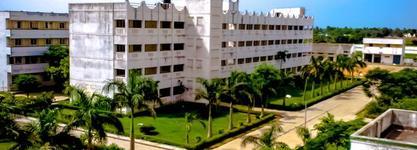 Sri Venkateswara College of Pharmacy