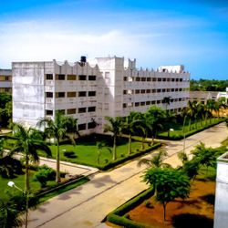 Sri Venkateswara College of Pharmacy