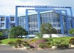 Veterinary College and Research Institute
