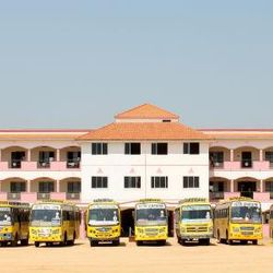 Vetri Vinayaha College of Engineering and Technology