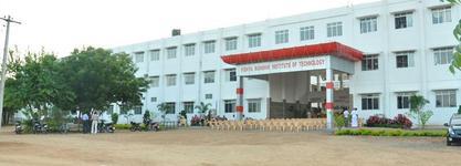 Vidhya Mandhir Institute of Technology