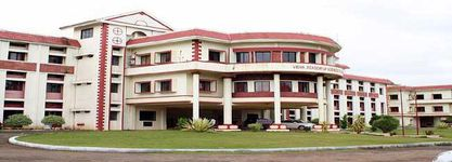 Vidya Academy of Science & Technology