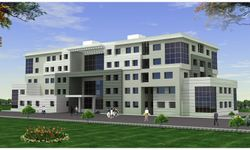Vidya Pratishthans Commerce & Science College