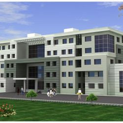 Vidya Pratishthans Commerce & Science College