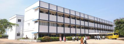 Vidyasagar College of Arts and Science