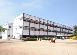 Vidyasagar College of Arts and Science