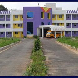 Vignesh Nursing College
