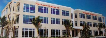 Vijay laxmi College of Nursing