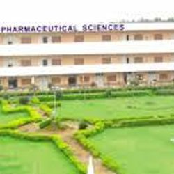 Vikas College of Pharmaceutical Sciences