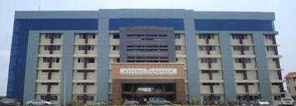 Vikram School of Nursing
