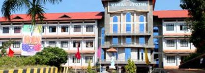 Vimal Jyothi Institute Of Management & Research