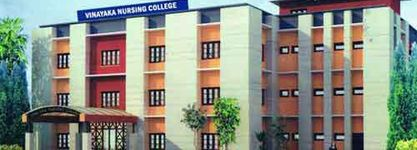 Vinayaka College & School of Nursing