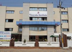 Vinayaka Institute of Nursing