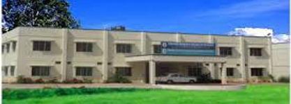 Vinayaka Mission's College Of Nursing