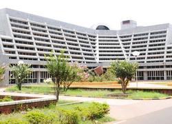 Vinod Gupta School of Management - IIT KGP