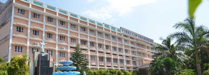 Vins Christian College of Engineering