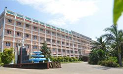 Vins Christian College of Engineering