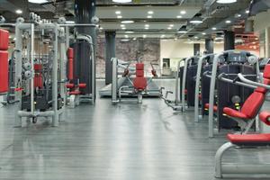 US - Gym