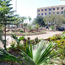 Vishwabharati Academy's College of Engineering