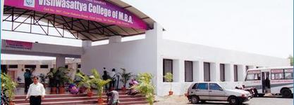 Vishwasattya College of Management