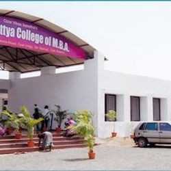 Vishwasattya College of Management