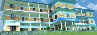 Viswabrahmana College
