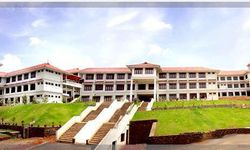 Viswajyothi College of Engineering & Technology