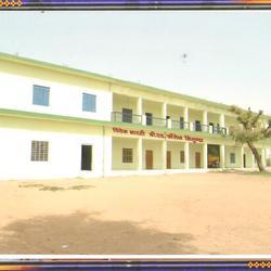 Vivek Bharati T.T. College