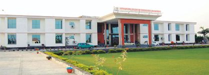 Vivekanand Institute of Management and Technology