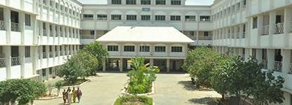 Vivekanandha College of Arts and Sciences for Women