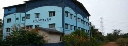 Vrundavan Institute of Nursing Education & College of Nursing