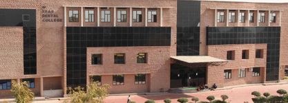Vyas Dental College & Hospital