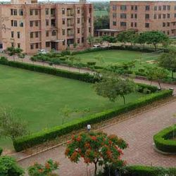 Vyas Institute of Engineering & Technology