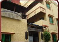 Women's Christian College