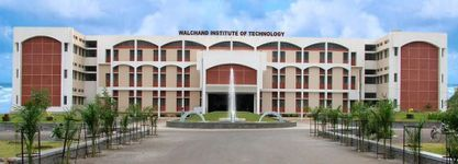 Walchand Institute Of Technology