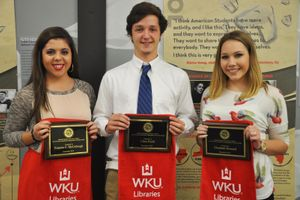 WKU - Student