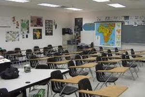WKU - Classroom