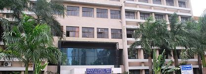 Y.M.T. Dental College and Research Institute
