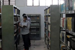 YIT - Library