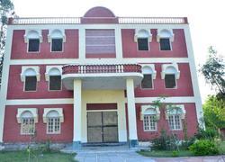Yasin Meo Degree College