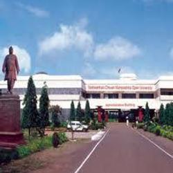 Yashwantrao Chavan College of Pharmacy