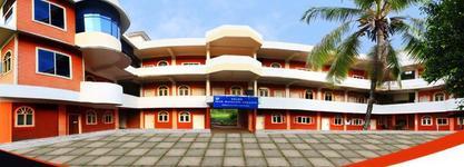 Yeldo Mar Baselios College