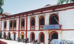 S S Dempo College of Commerce & Economics