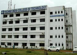 MEGHNAD SAHA INSTITUTE OF TECHNOLOGY