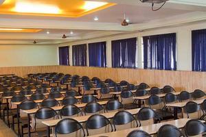 BITM BELLARY - Classroom
