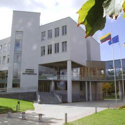 Mykolas Romeris University