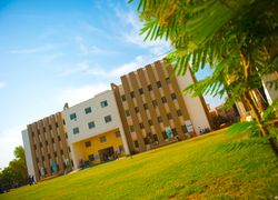 Silver Oak College of Engineering & Technology