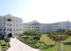 Amjad Ali Khan College of Business Administration